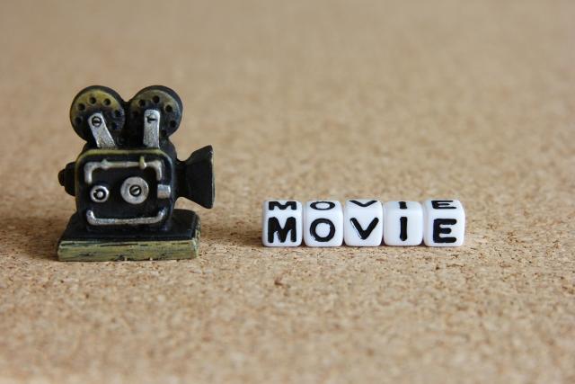 映画をよく見る人へおすすめ!お得な特典付きクレジットカードで映画ライフ!